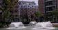 供应人工湖河流景观水处理喷泉式曝气机