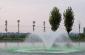 供应喷泉式景观水处理设备