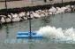环保水处理设备、河流湖泊水处理设备、增氧曝气机