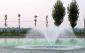 园林小区河流人工湖景观水增氧防臭曝气机