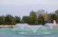 人工湖景观水处理设备 水处理曝气机