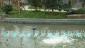 生态休闲景观水处理潜水推流曝气机 生态水处理设备